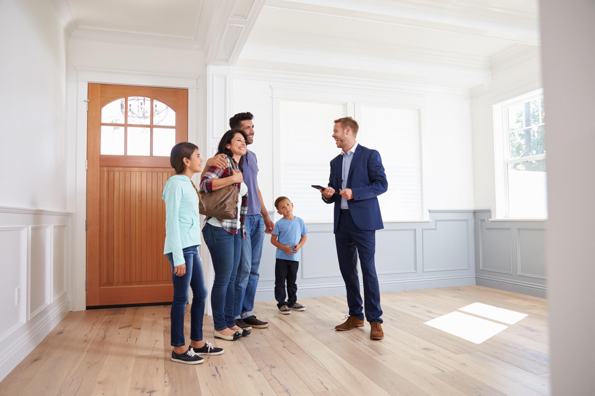 фото недвижимости семья что это был