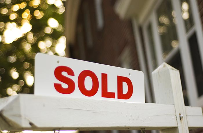 closing your home sale