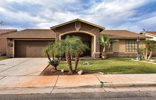 somerton az homes