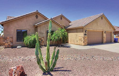 tillman estates yuma az homes