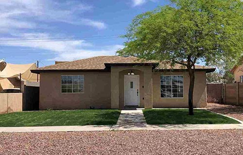 yuma affordable homes