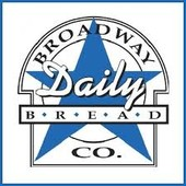 Broadway Daily Bread
