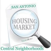 San Antonio Housing Market Report - Central Neighborhoods