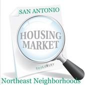 San Antonio Housing Market Report - Northeast Neighborhoods