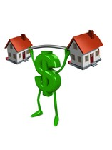 San Antonio - Strong Housing Market