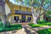Home For Sale In Terrell Hills - 333 Morningside Drive