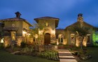 San Antonio Real Estate The Dominion Home