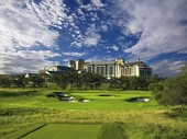 Golf at JW Marriott