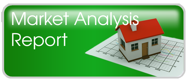 San Antonio School District Report · Sample Market Analysis Report
