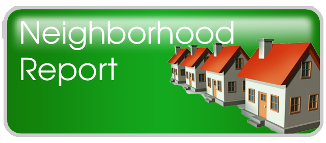 San Antonio Neighborhood Report
