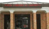 Tobin Library