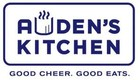 Auden's Kitchen
