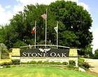 Stone Oak San Antonio