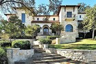 Terrell Hills Real Estate Home
