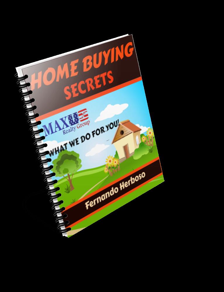 home buying secrets
