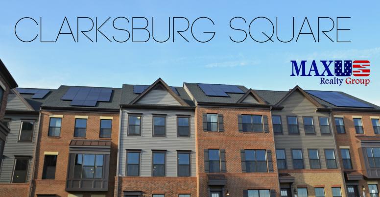 Clarksburg Square