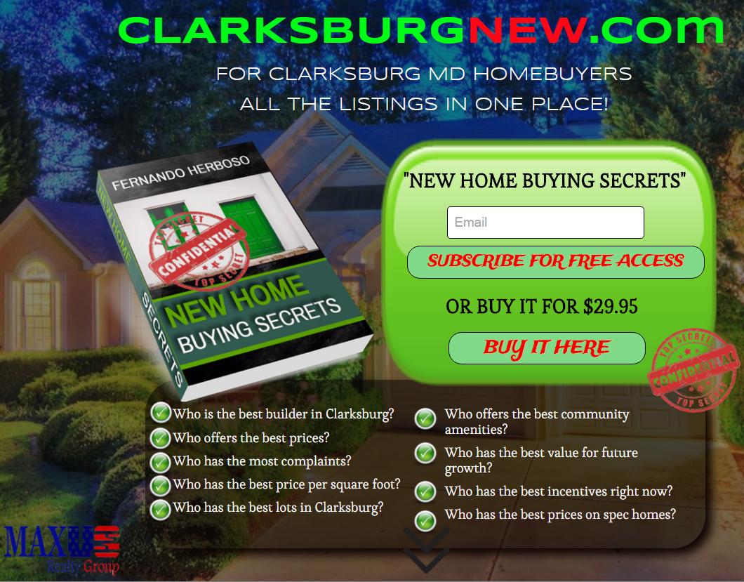 ClarksburgNew.com