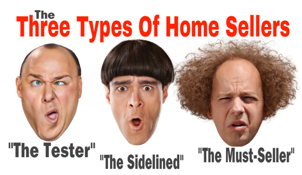 Home Seller Types
