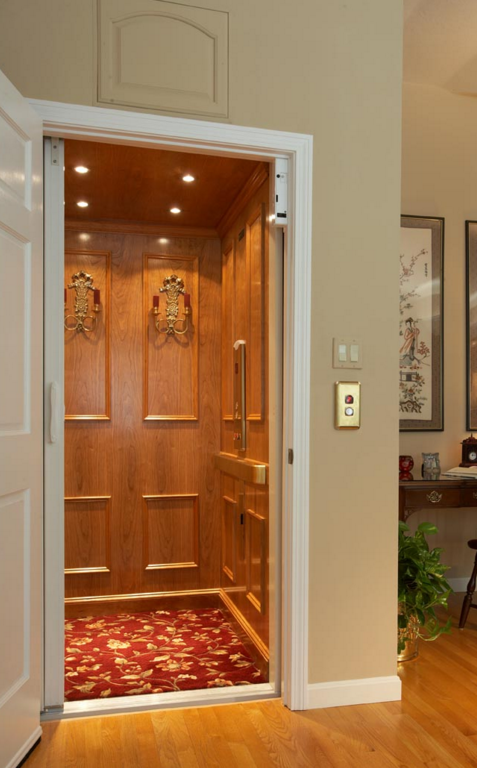 Homes For Sale with Elevators