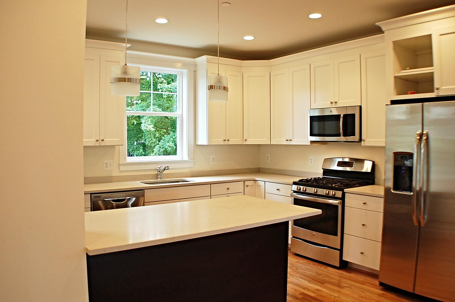 Appliances Kitchen