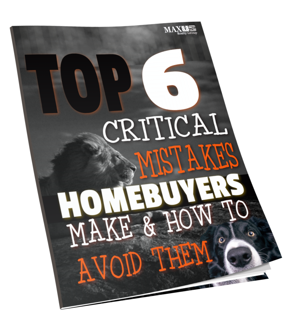 Mistakes when hiring a Realtor