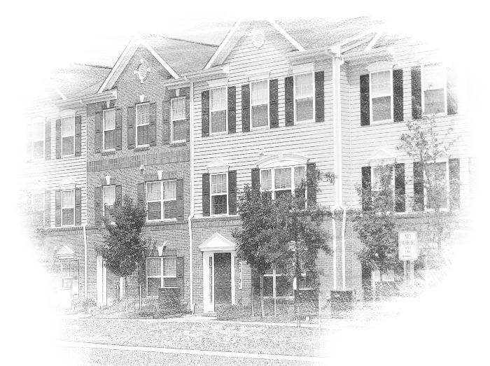 Capitol Heights Homes