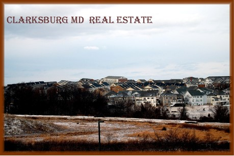 Clarksburg MD Homes