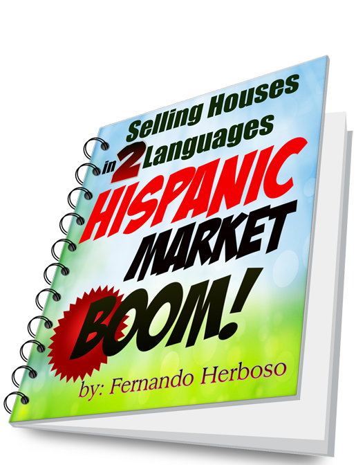 Selling Houses to Hispanic Market