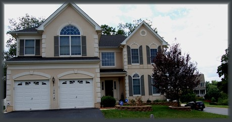 Frederick county maryland and thurmont maryland real for Big nice houses for sale