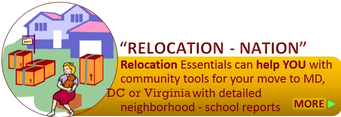 relocation for maryland