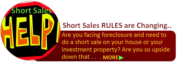 Short Sales Agent Specialist
