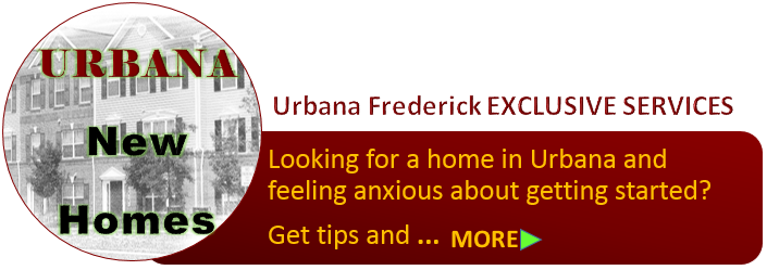Urbana MD New Cosntruction