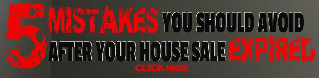 House Expired?
