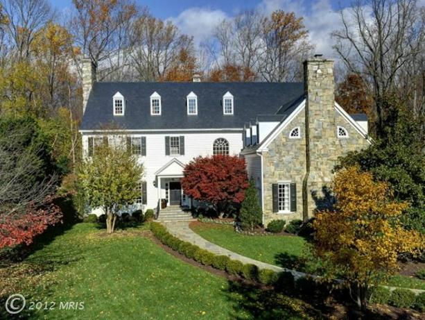 McLean Virginia Homes