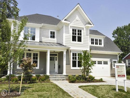 Arlington VA Homes