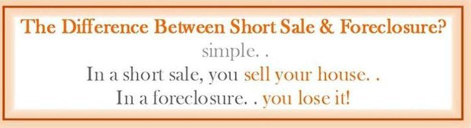short sales expert Maryland