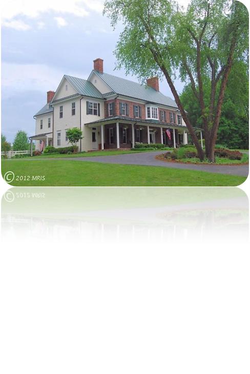 Darnestown MD Homes