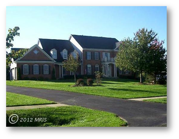 Silver Spring MD Homes