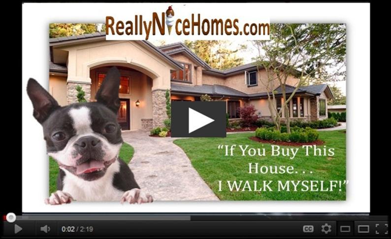 Potomac Homes For Sale