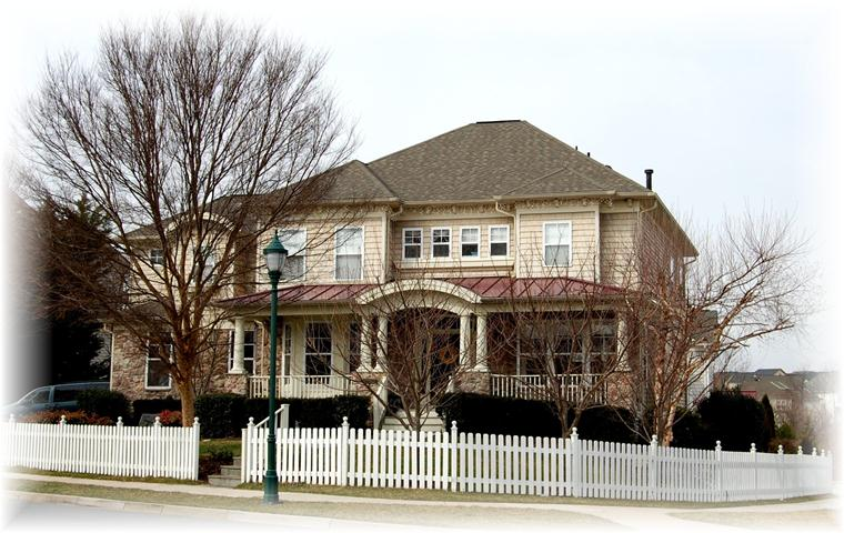 Homes for Sale In Montgomery Village
