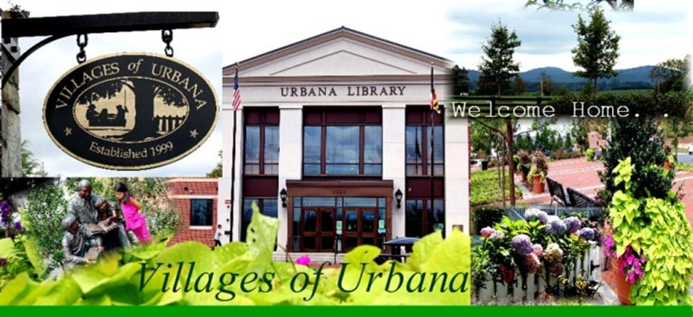 Urbana real estate