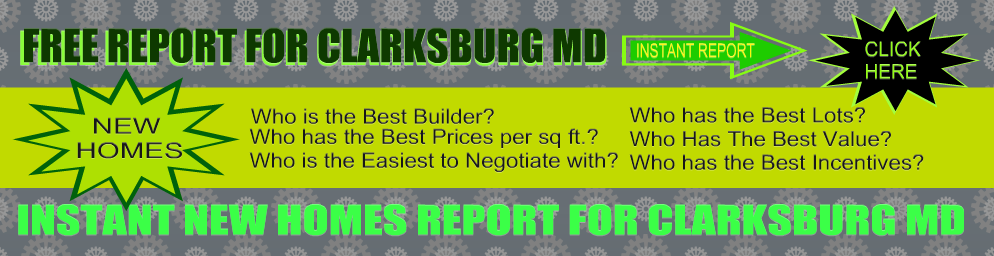 Sign Up Form For Clarksburg MD
