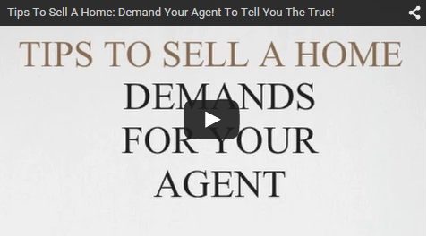 Meeting Real Estate Agents
