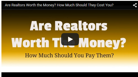 How Much Realtors Cost