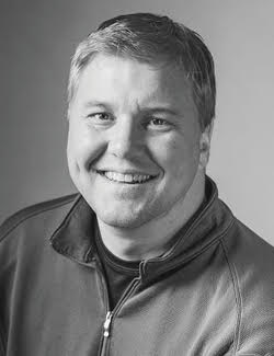 mike roos, partner with realm partners in sandpoint, idaho