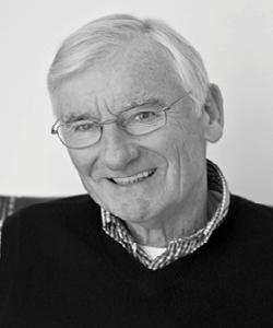 Bernie McGovern