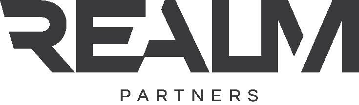 Realm Logo Grey