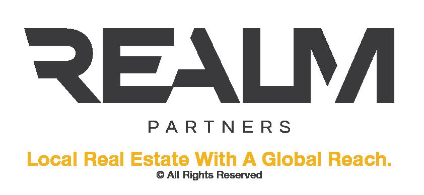 Realm Realty Logo