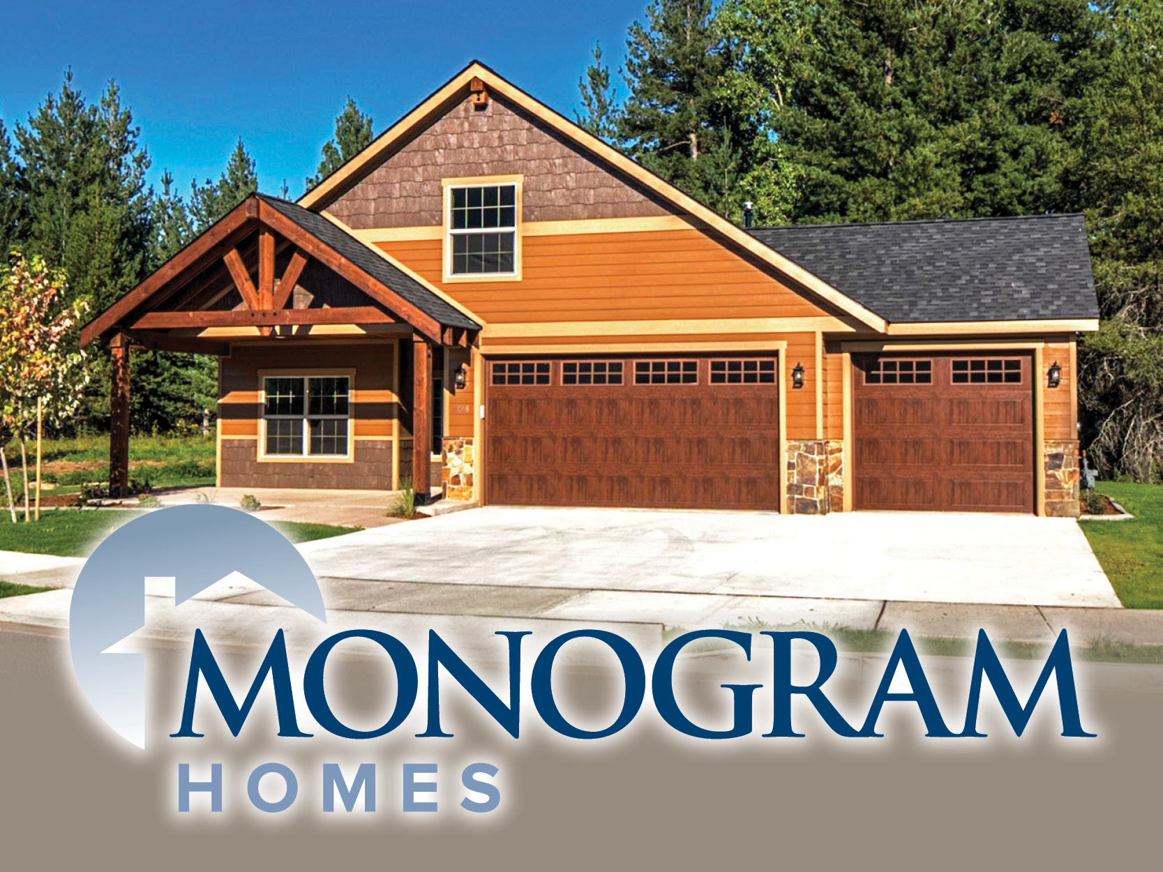 Monogram Homes