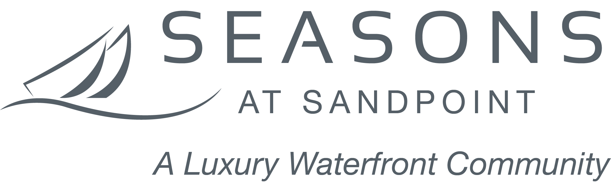 Seasons at Sandpoint - a Luxury Condo Resort